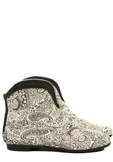 Regal Paisley
